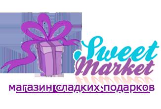 Интернет-магазин сладких подарков на Новый Год Sweet Market